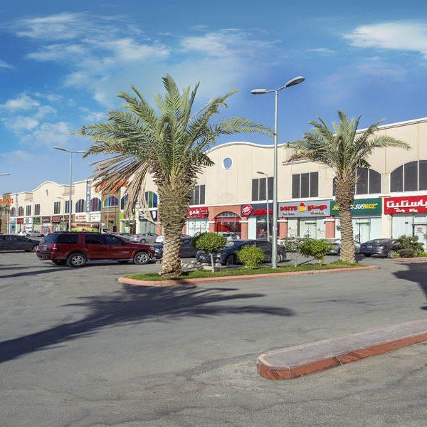 مركز قرطبة التجاري